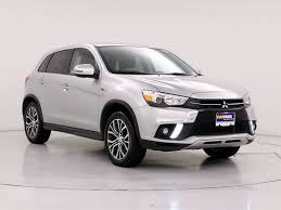 Used Mitsubishi Outlander Sport For Sale