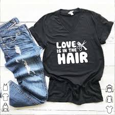 funny saying hair stylist gift t shirt