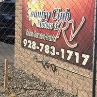 country club motors rv 3 visitors