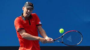 Tecnifibre John Millman   ATP Tour