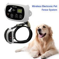 Havahart Wireless 5134gxwp Radial Shape Select Dog Fence Waterproof Collar For Sale Online Ebay
