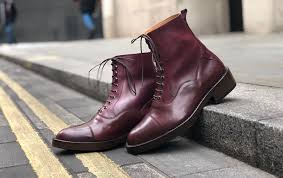 types of shoe leather the best guide