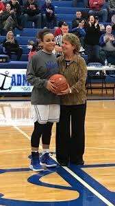 """Danville Admirals on Twitter: """"Ivy Turner is the ALL TIME LEADING SCORER in  Danville HS basketball HISTORY!!!!🏀⚓️… """""""