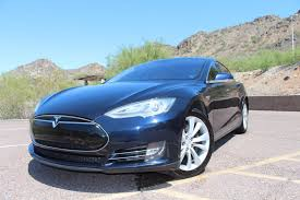 Tesla Model S Cost of Ownership Report ...