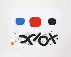 Adolph Gottlieb | Imaginary Landscape I (1971) | Artsy