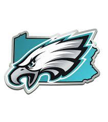 Philadelphia Eagles Auto Emblem Joann