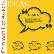idiomatic expression bahasa inggris a genius language