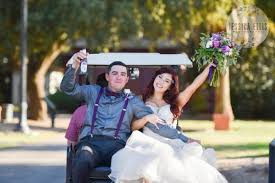 kern county museum wedding magical