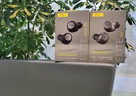Enter For A Chance To Win Jabra True Wireless In Ear Headphones Best Buy Blog