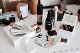 high end eco make up brands