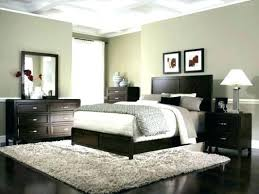dark wood bedroom furniture