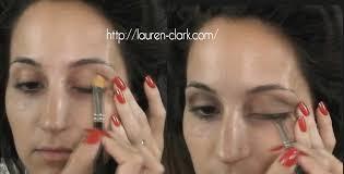 1940 s makeup easy tutorial by lauren