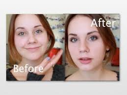 look like you re not wearing makeup