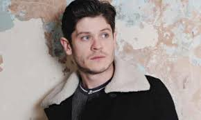 Watch television with: Iwan Rheon | Television | The Guardian