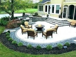outdoor patio design ideas free garden