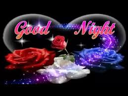 good night gif video photo images