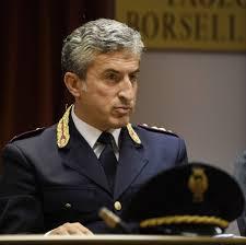 Rintracciato e arrestato a Santi Cosma e Damiano Antonio Di Puorto | Luna  Notizie - Notizie di Latina