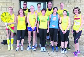 LONDON MARATHON: Fiona seeks capital gain this weekend | Wiltshire Times