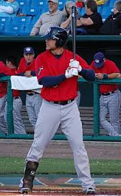 Chris Davis (baseball) - Wikipedia