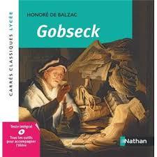Gobseck - Balzac Tome 33 - broché - Collectif, Honoré de Balzac ...