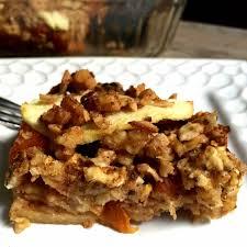 apricot apple matzo farfel kugel for