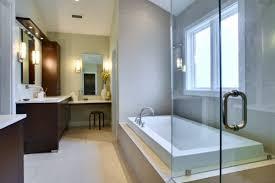 spa bathroom design authentic