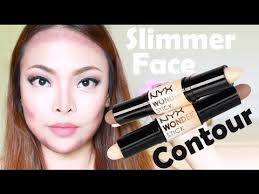 nyx wonder stick demo review