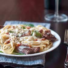 olive garden steak gorgonzola alfredo