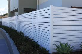 Vinyl Horizontal Fence Aluminium Steel Fencing Vision Fencing House Fence Design Fence Design Privacy Fence Designs
