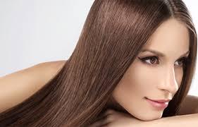 hair rebonding treatment service hair