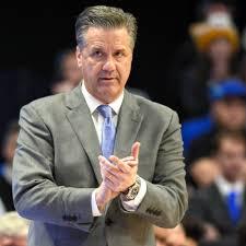 UK Basketball: John Calipari and Wildcats preview EKU - A Sea Of Blue