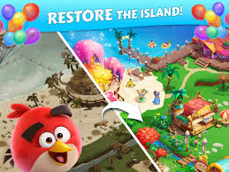 Angry Birds Island for Android - APK Download
