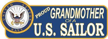 Auto Parts Accessories Proud Navy Nephew Seal Vinyl Car Window Decal Bumper Sticker Us Seller Smaitarafah Sch Id