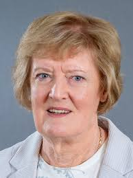 Alderman Marion Smith | Ards and North Down Borough Council