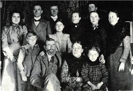 WILLIAM R. & EVA JANE BALDERSON COLE Family - Dallas Gateway