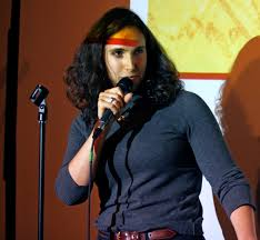 Megan Amram - Wikipedia