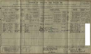 Ada Cox b.1892   Parkes Family History