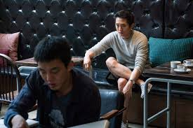 Interview: The Walking Dead's Steven Yeun answers Burning questions about  his latest film - HeyUGuys