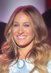 Sarah Jessica Parker - Wikipedia