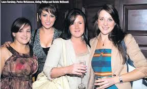 PressReader - The Sligo Champion: 2011-08-24 - HERE COME THE GIRLS