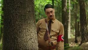Jojo Rabbit first trailer releases Taika Waititi as an imaginary Adolf  Hitler - CNET
