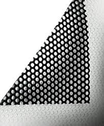 Amazon Com Vvivid One Way Perforated Window Vinyl Privacy Wrap Film Roll Decal Sheet Diy Easy To Use Air Release Adhesive 1ft X 54 Inch Home Kitchen