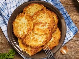 perfect potato latkes recipes