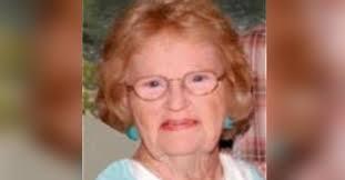 Wanda Johnson Obituary - Visitation & Funeral Information
