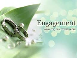 engagement wishes messages congratulations and wordings