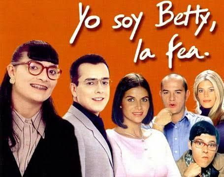 Yo soy Betty, la fea (Foto: Reprodução)