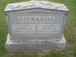 Sarah Adeline Richardson Edwards (1857-1925) - Find A Grave Memorial