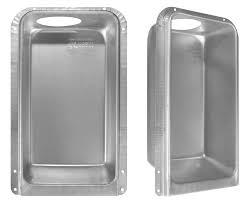 dryer vent box