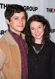 Sarah Steele and Raviv Ullman Photos, News and Videos, Trivia and Quotes -  FamousFix