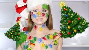 cute elf makeup tutorial